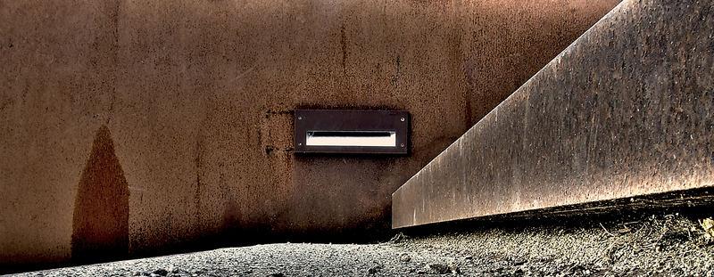 Treppenbriefkasten?
