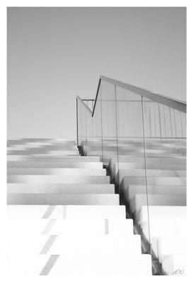 Treppengeschichte die 2te.