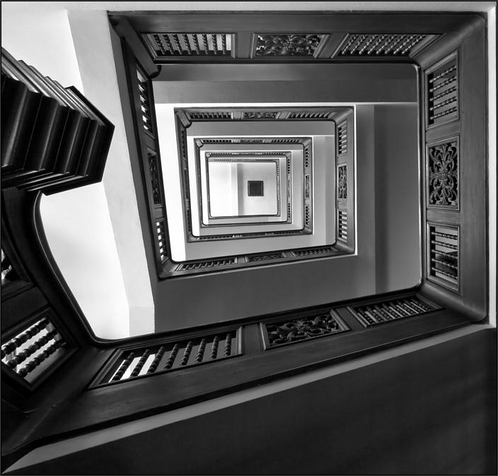 °* Treppenhaus *°