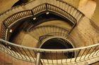 Treppenhaus der Plesseburg