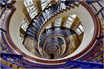 Treppenhaus im Brahmskontor 3*