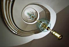 Treppenkugeln