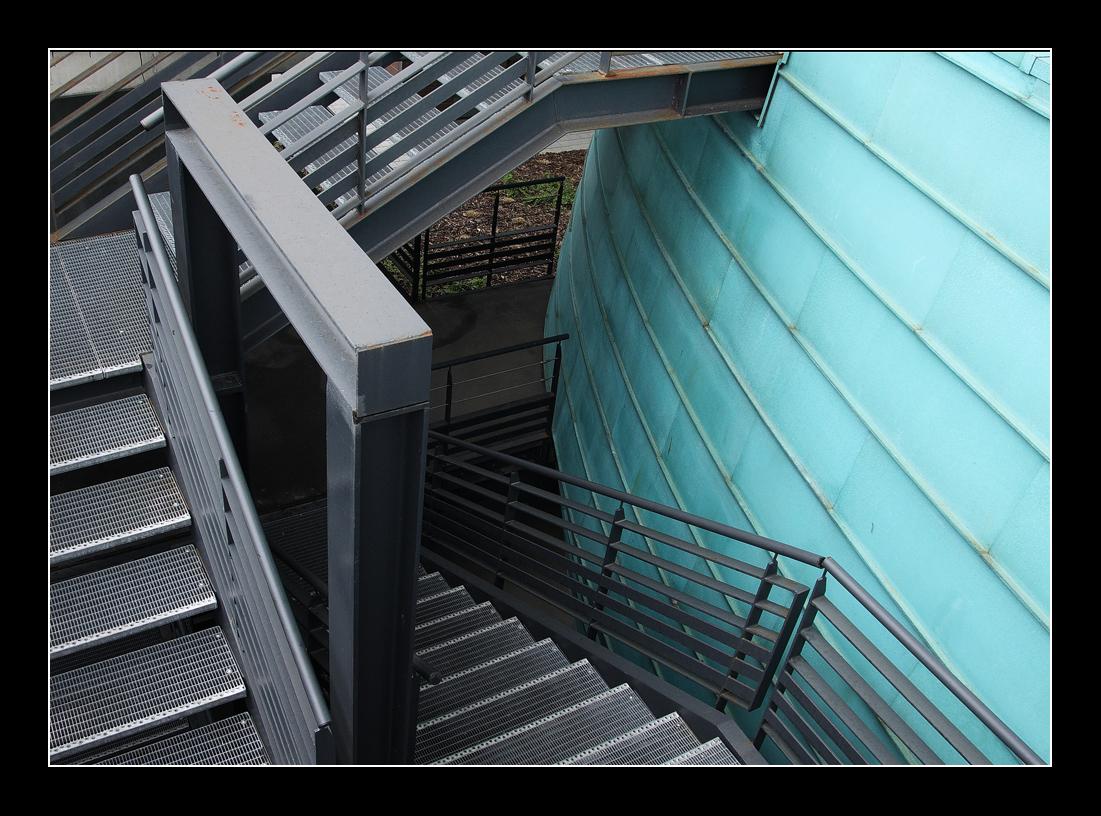 Treppenlabyrinth