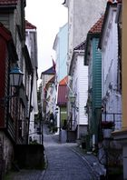 Treppenstraßen