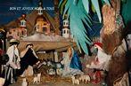 Très bon Noël à tous et merci pour votre amitié qui comble ma solitude