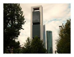 - Tres Rascacielos -