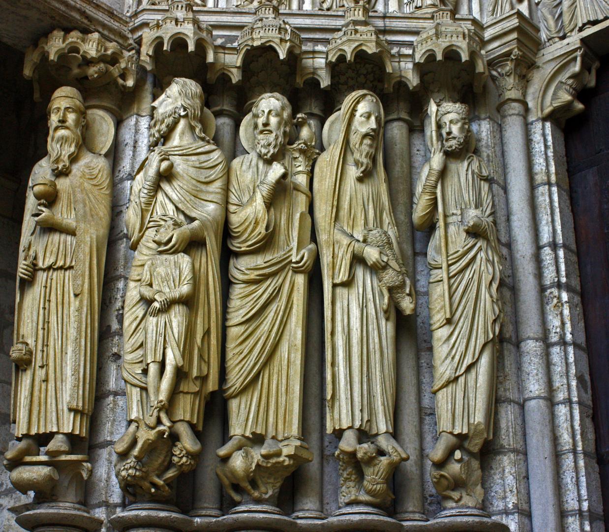 Très sains les saints