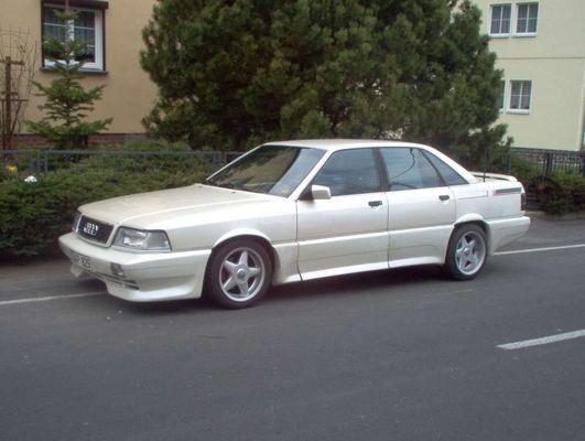 Treser Audi super 200