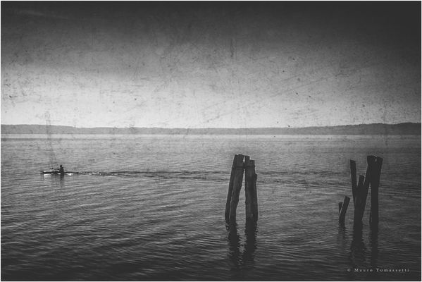 Trevignano Lake