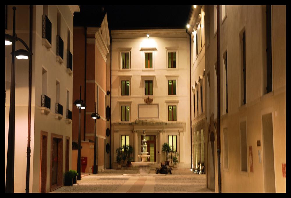 Treviso cambia abito