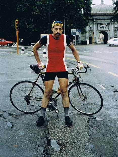 Treviso - Sommer 1995