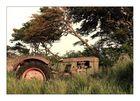 tri tra traktor