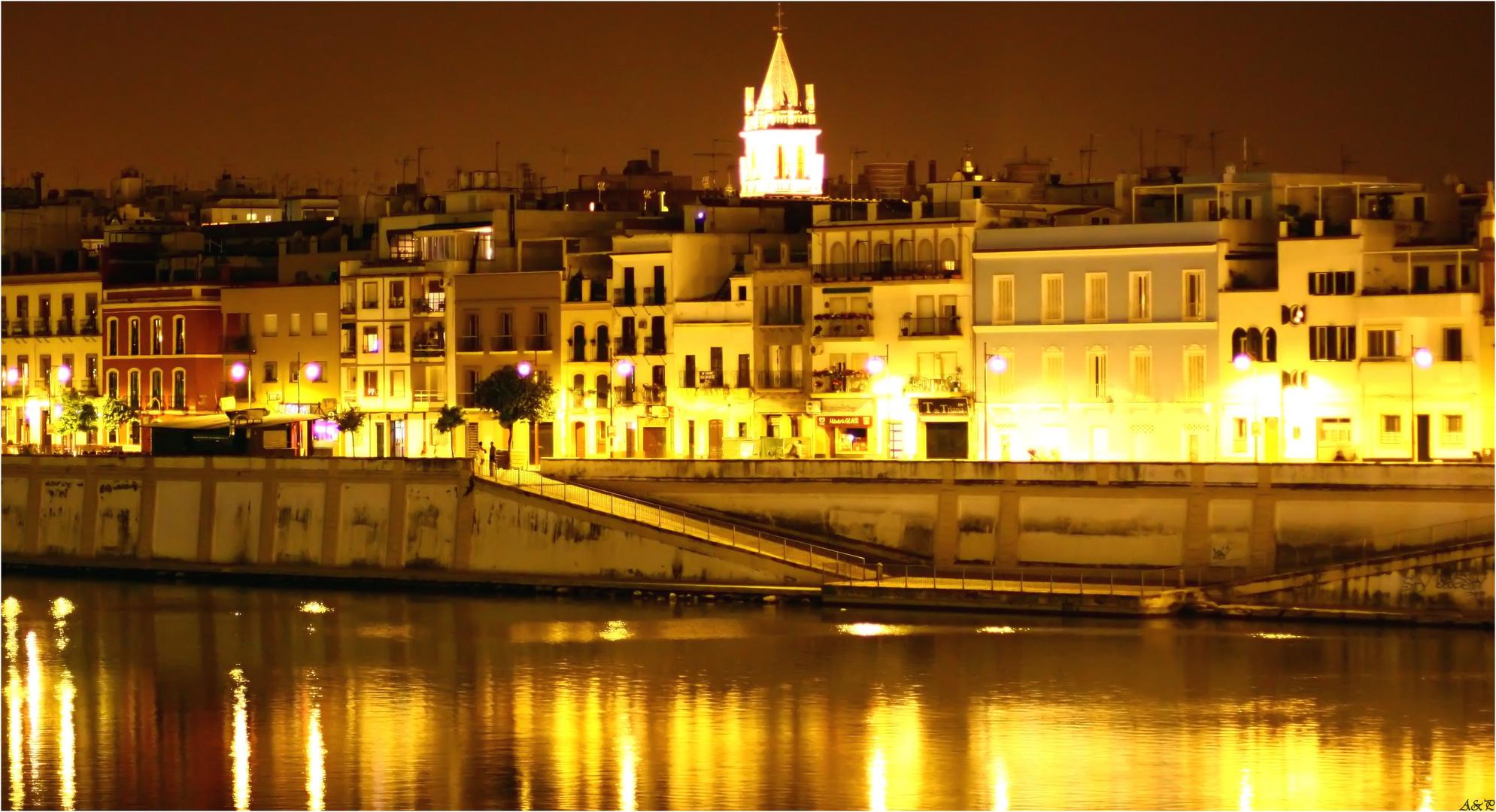 Triana...preciosa! - Sevilla.-