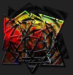triangel bunt