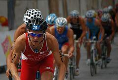 Triathlon Hamburg - Pacemaker