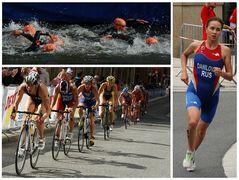 Triathlon Hamburg Sprintdistanz Frauen