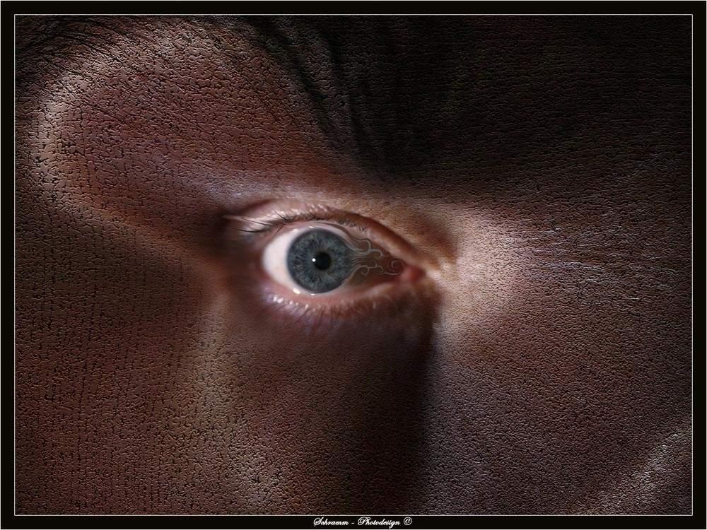 * Tribal-eye 1*