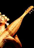 Tribal Musician