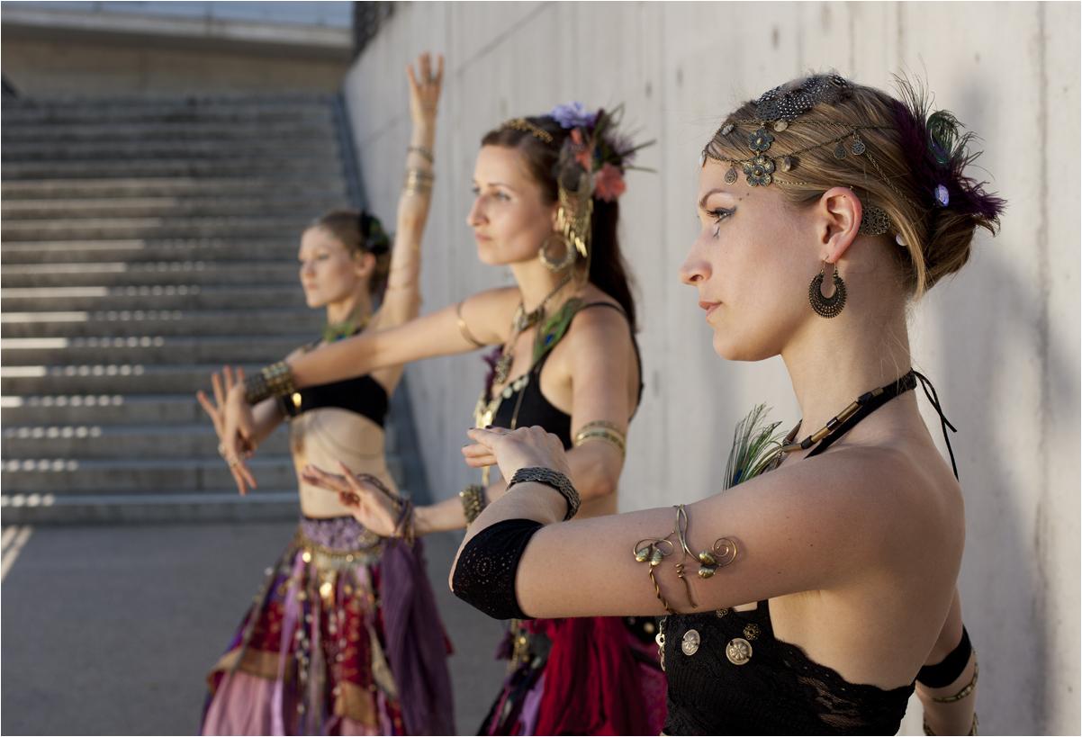 Tribal x3 VIII
