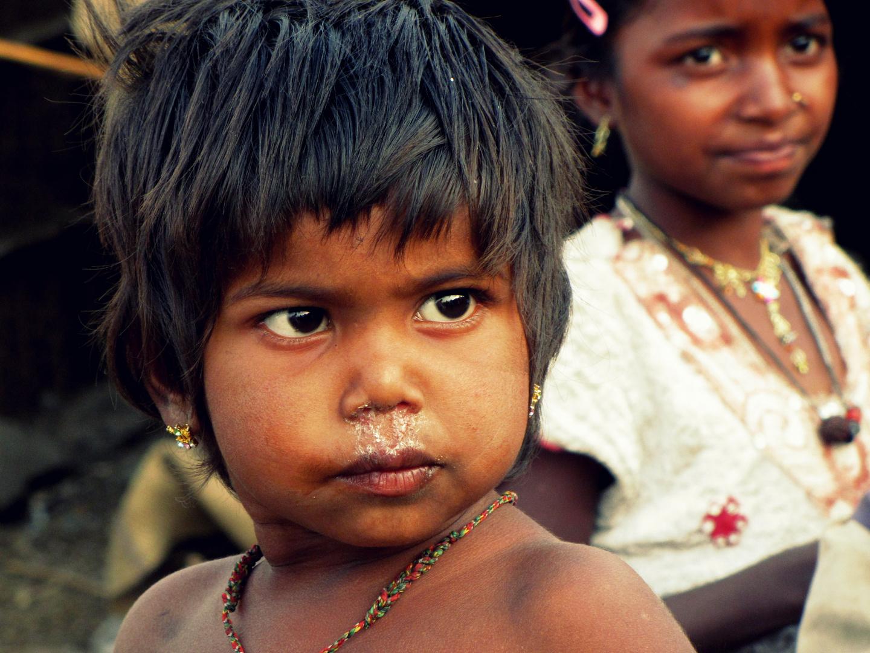 Tribe Child - Pune - India