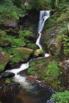 Triberg-Wasserfall #1