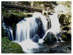 Triberg-Wasserfall
