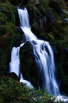 Triberger Wasserfälle 10
