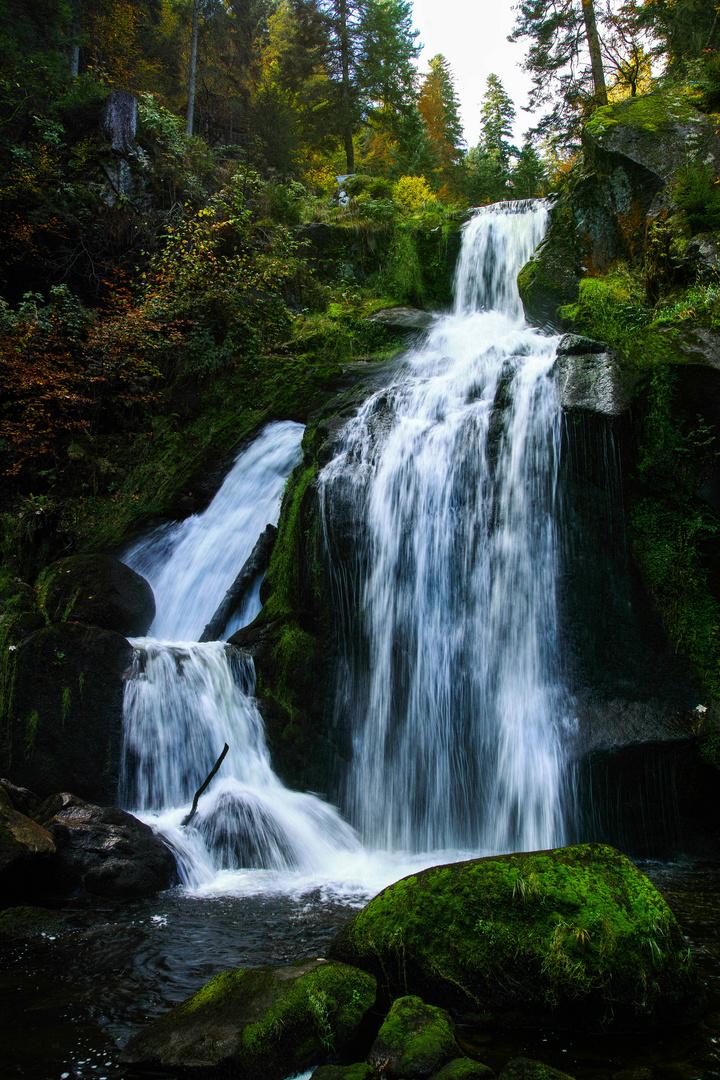 Triberger Wasserfälle 15
