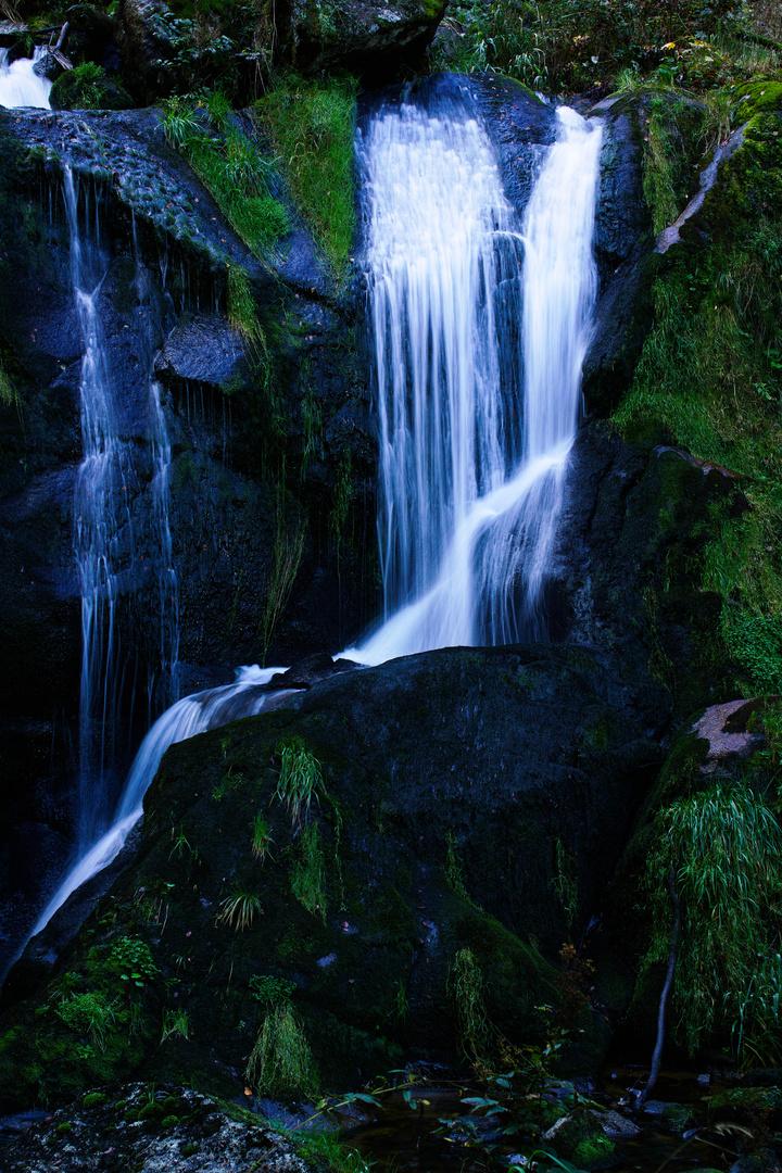 Triberger Wasserfälle 9