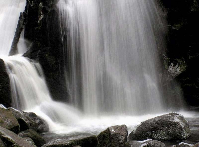 [ Triberger Wasserfälle ]