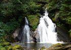 Triberger Wasserfälle im Schwarzwald