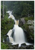 Triberger Wasserfall #1