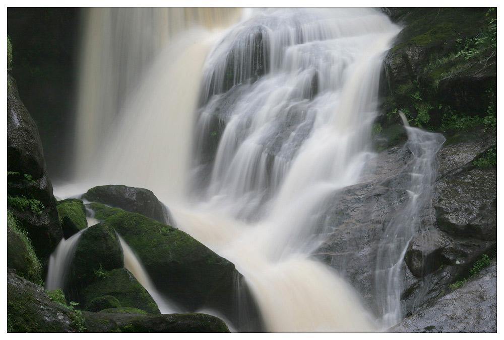 Triberger Wasserfall #3