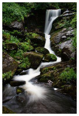 Triberger Wasserfall#1