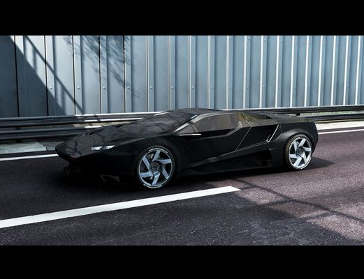 Tribun Black Version