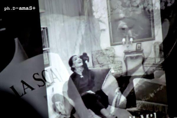 Tributo a Maria Callas