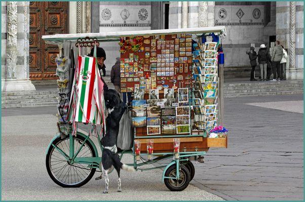 triciclo  d epoca....