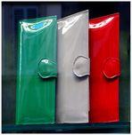 Tricolore insolito.........molto particolare........