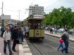 Triebwagen 10