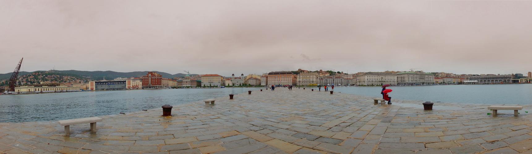 Triest - Panorama