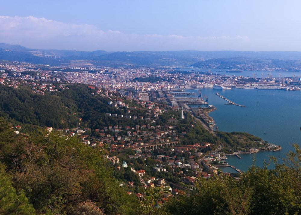 Trieste II