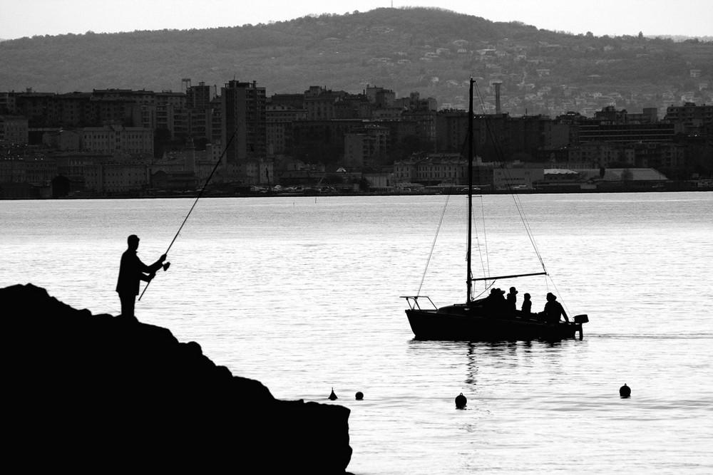 Trieste ... passione sportiva