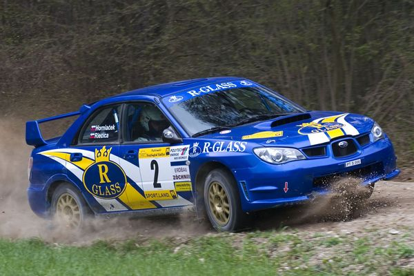 Triestingtal Rallye 2008 _ 2