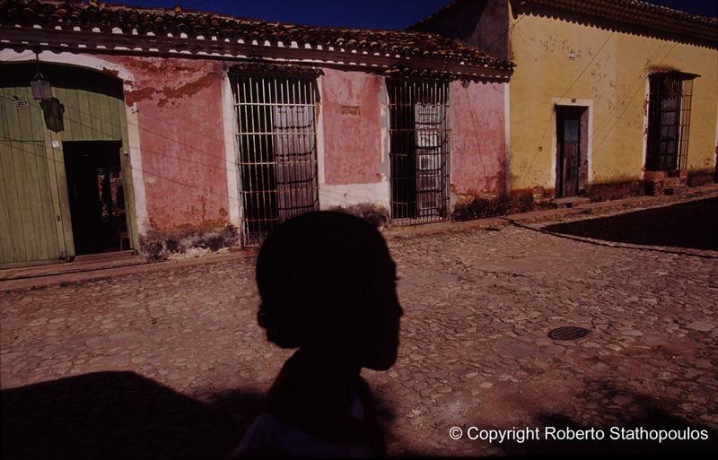 Trinidad, Cuba 2003
