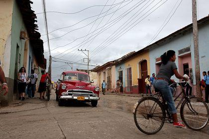 Cuba ieri, oggi e domani