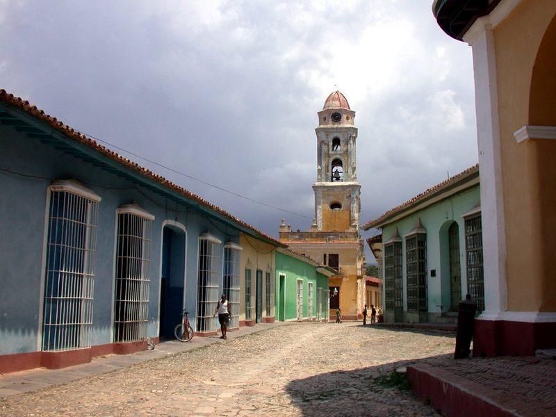 Trinidad Kuba