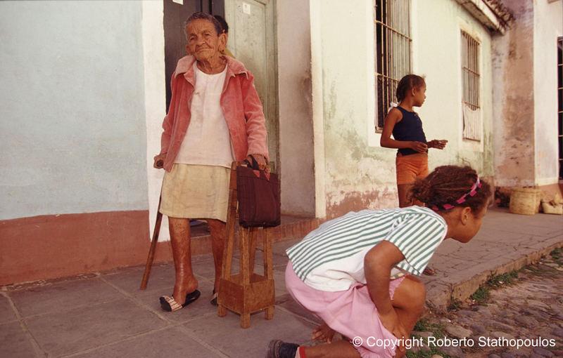Trinidad1, Cuba 2003