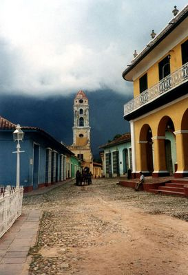 Trinidat (Kuba) 2