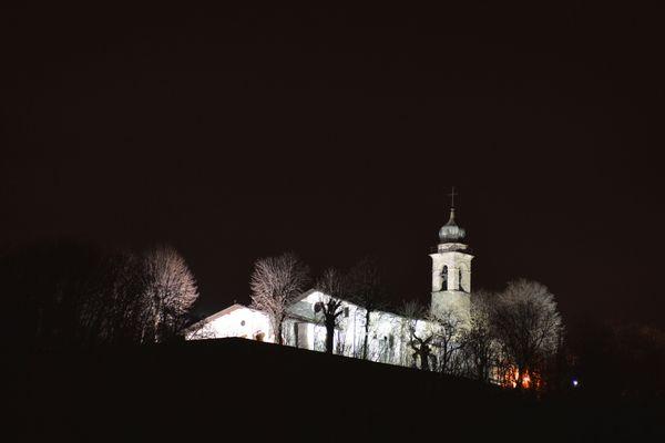 Trinità di Casnigo
