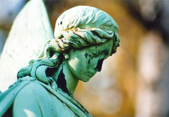 Trinitatis-Friedhof Dresden